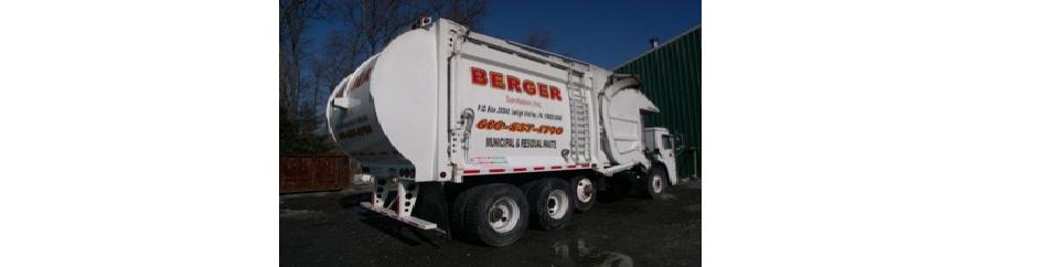 Berger Sanitation